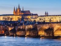 欢迎各位莅临布拉格