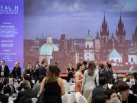 Delegations Come to HMM in Prague for Top-level Talks