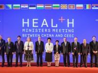 卫生部长论坛成功启动了16+1框架下医疗卫生领域更紧密的合作