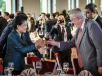 回顾首届中国-中东欧国家卫生部长论坛精彩瞬间